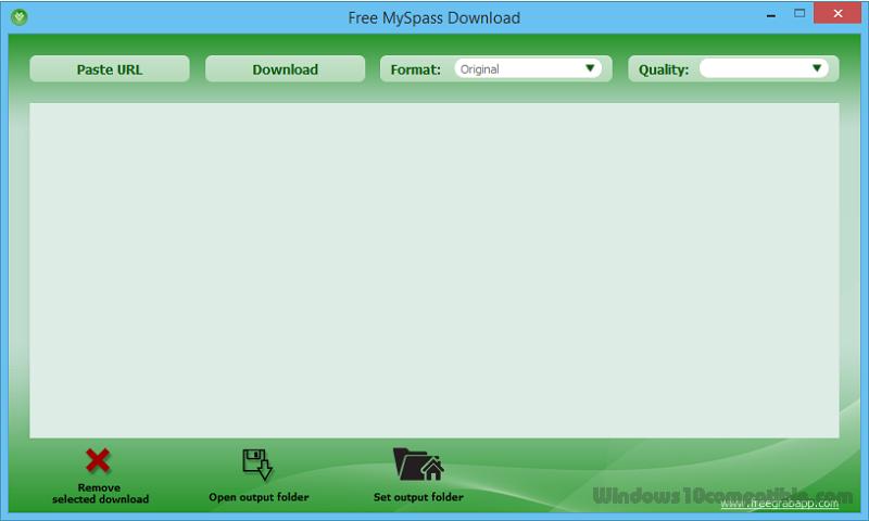 Myspass Download